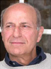 Ezra Suleiman, Président du Conseil Scientifique du Fonds AXA pour la recherche