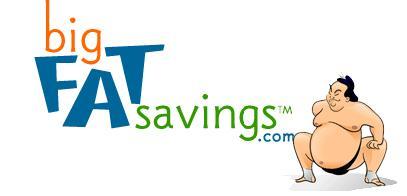 http://www.bigfatsavings.com