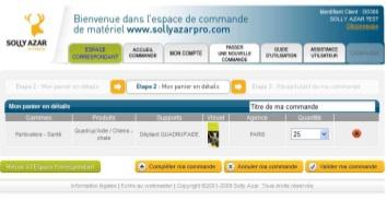 Boutique en ligne Solly Azar