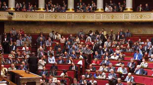 image Loi Hamon : L'Asssemblée nationale adopte la résiliation à tout moment