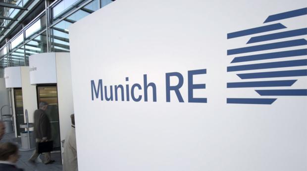 Résultats S1 : Bénéfice en hausse de près de 20% sur le semestre pour Munich Re