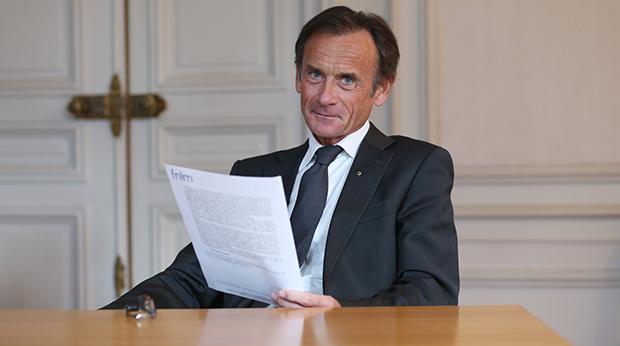 Philippe Mixe FNIM