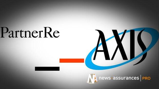 Réassurance : PartnerRe et Axis fusionnent
