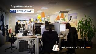 Digitalisation et distribution : Le secteur de l'assurance en mutation