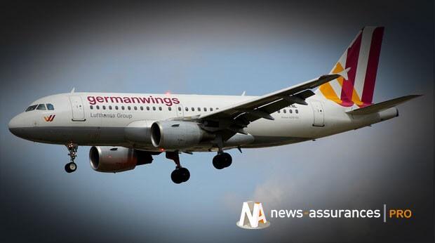 Crash de l'A320 :