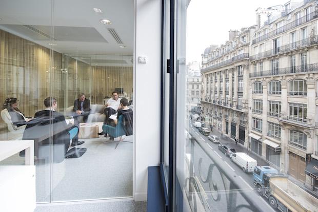management la parisienne assurances revisite sa gouvernance news assurances pro. Black Bedroom Furniture Sets. Home Design Ideas